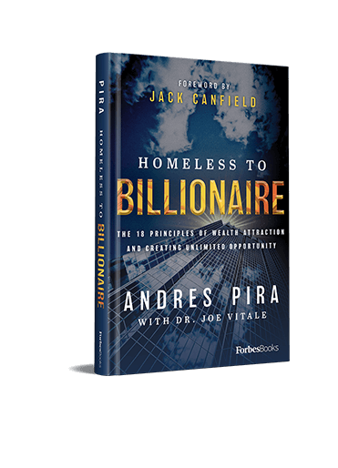 Andres Pira: Homeless to Billionaire