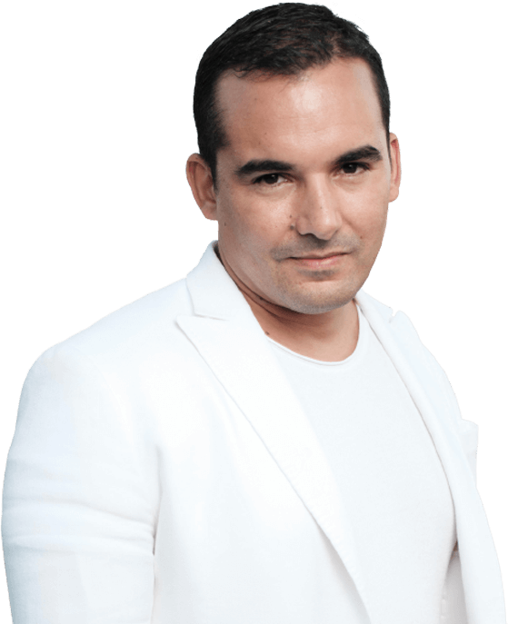 Andres Pira Leads a Balanced Life