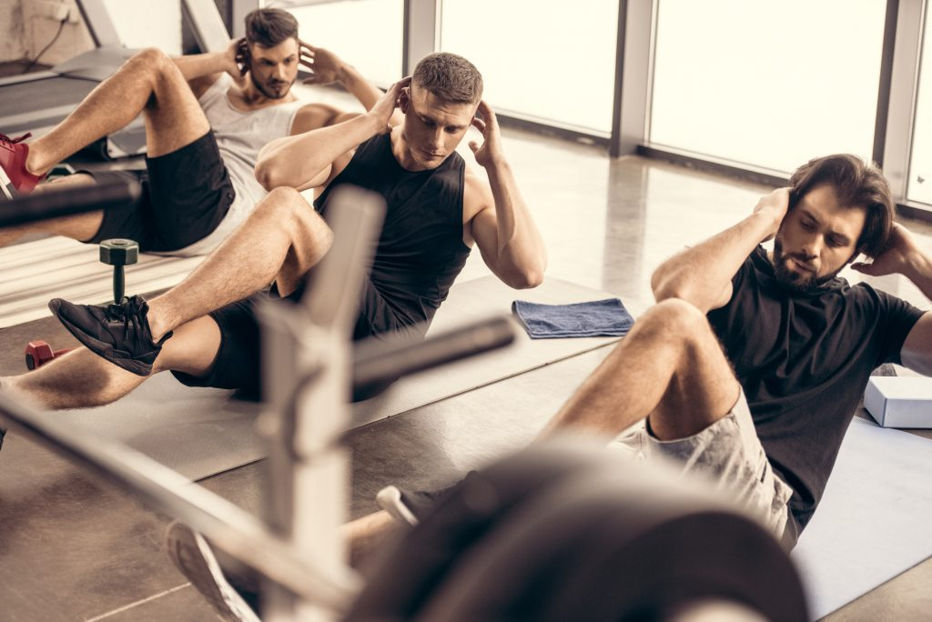 Understanding the Correlation Between a Fit Body and a Fit Mind