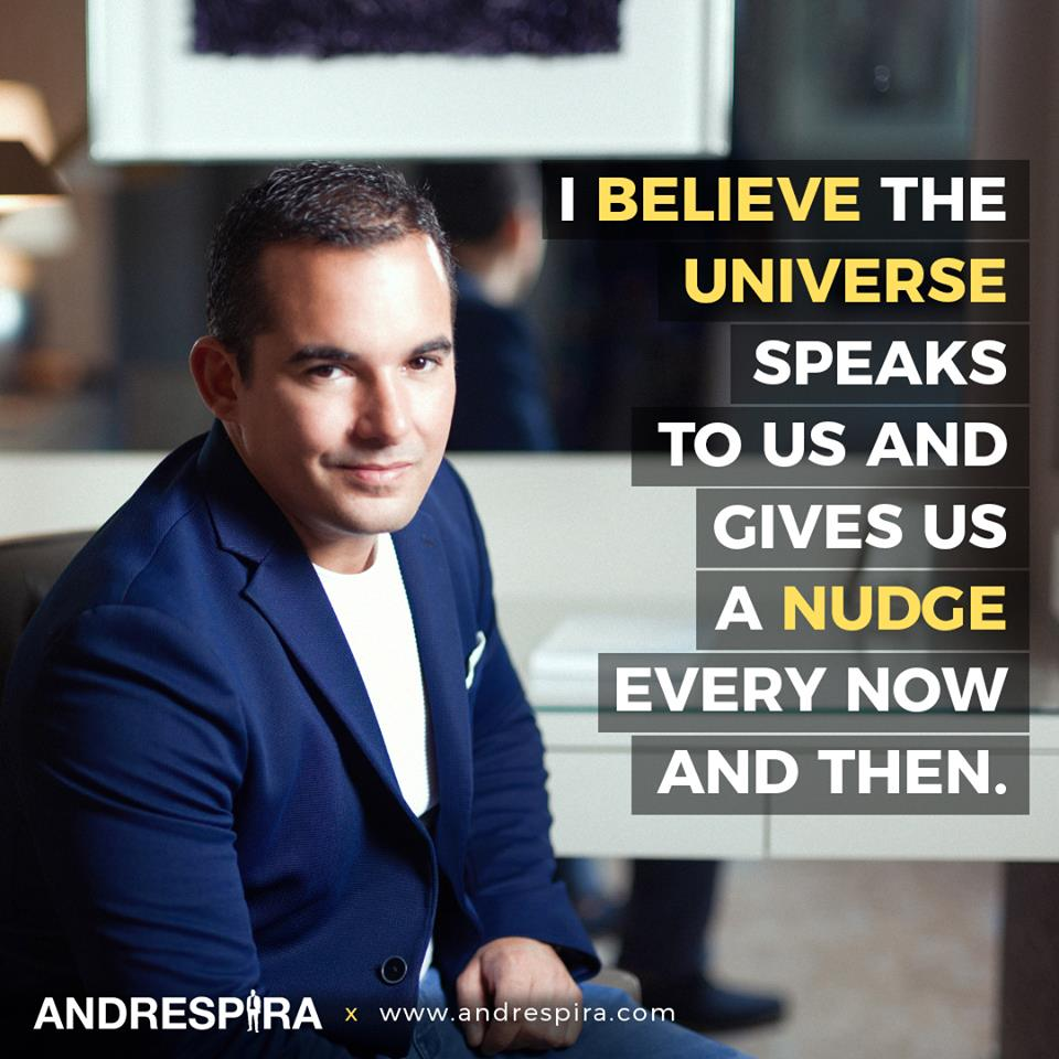 Andres Pira's Philosophical Quote