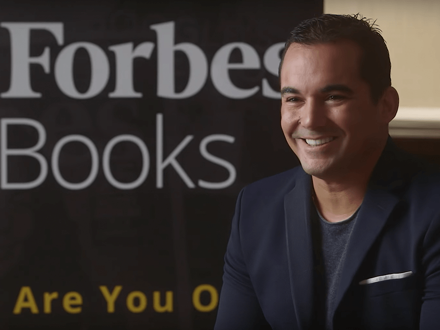 36-Year-Old Real Estate Entrepreneur Outlines the Path to Success in New Book