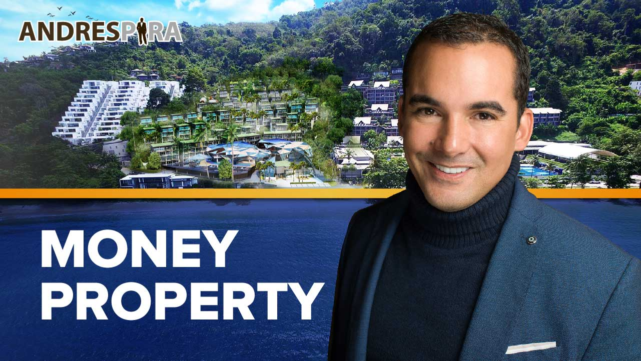 Interview - Money Property | Law of Attraction