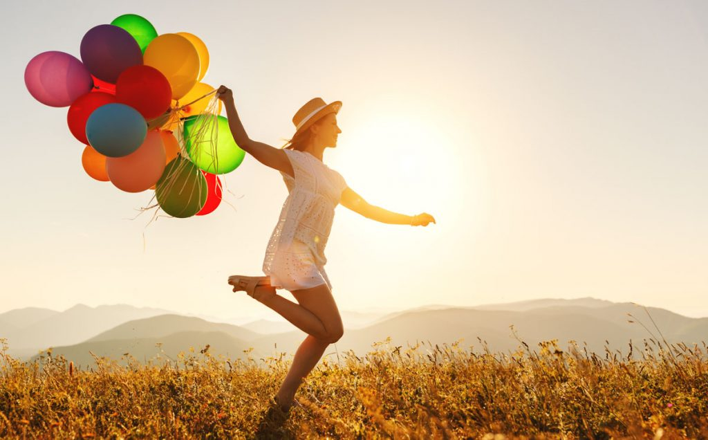 Do the Things You Love to Bring Joy to Your Life
