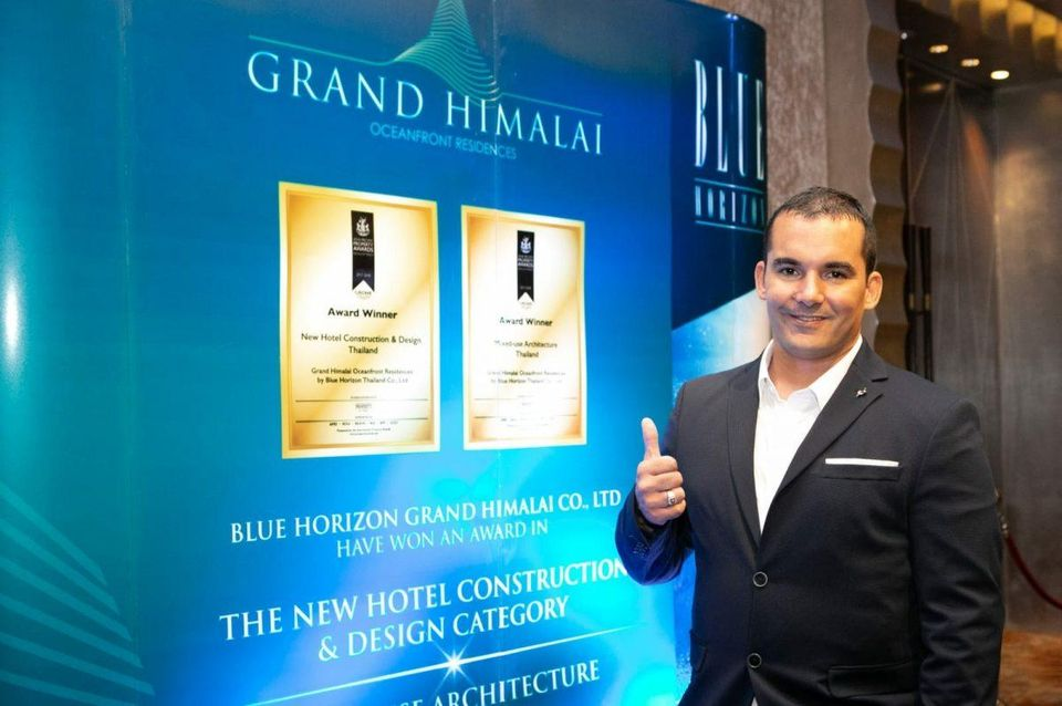 Blue Horizon Developments Revolutionizes Phuket's Luxury Living Scene